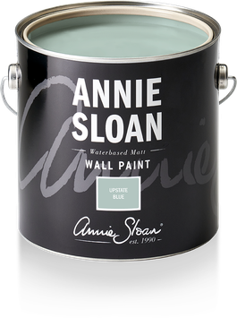 WALL PAINT UPSTATE BLUE- ANNIE SLOAN
