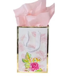 Gift Bag small rosé