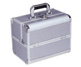 Professional Cosmetic Case - Medium