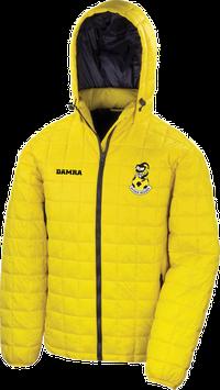 Jacket Y Beggen