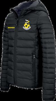 Jacket B Beggen avec  capuche