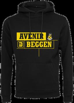 Hoody B Avenir Beggen