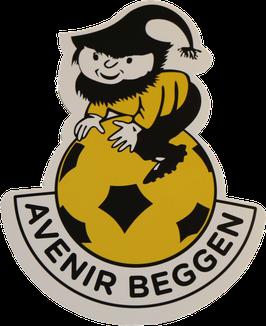 Autocollant Avenir Beggen
