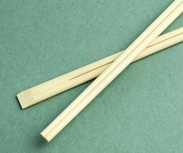 竹8寸天削 (21cm) 500本入