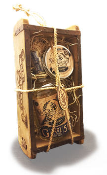 Cult & Glory No 1  Gin - Gift Set