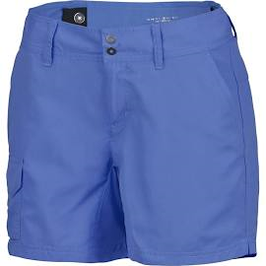 Columbia Pantalón corto Silver Ridge™ para mujer. AL4005 508 Bluebell