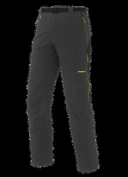TRANGO pantalón BAYA 0F3 Sombra Oscura/Negro