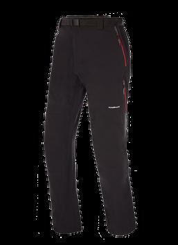 TRANGO pantalón BAYA 012 Negro/Sombra Oscura