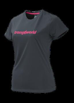 Trango camiseta KEWE 411 (Ebony)