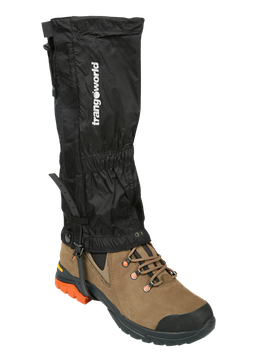 Trango polaina LIGHT 305 Negro
