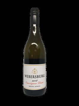 Webersburg Sauvignon Blanc - 2017
