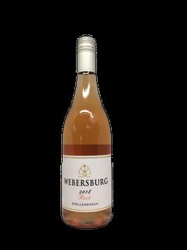Webersburg Rosé