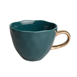 Good Morning Cup - Blauw