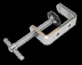 レーザーフィックス オプション クランプM-3 ~58mm