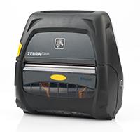 Zebra ZQ520 mobile Printer ZQ52-AUE000E-KJ Drucker