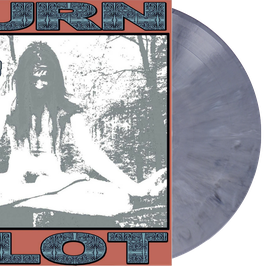 "BURN PILOT - RIOTS IN JERUSALEM 12"" Vinyl LP (excl. Pink Tank Records edition)"