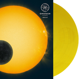 ONSEGEN ENSEMBLE - AWALAI (solei yellow) EXCLUSIVE MAIL-ORDER EDITION