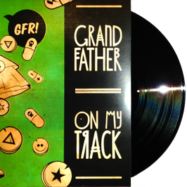 GRANDFATHER - ON MY TRACK (Black)
