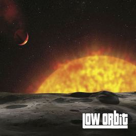 LOW ORBIT - LOW ORBIT (CD)