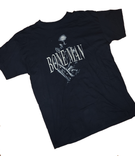 BONE MAN III - SHIRT