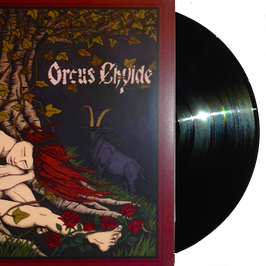 ORCUS CHYLDE - ORCUS CHYLDE (black) LP