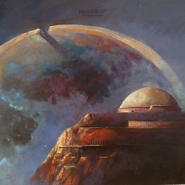 KALEIDOBOLT - THE ZENITH CRACKS (DIGIPACK) CD