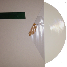BOLT - (02) (white) LP