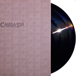 "CAUSA SUI - SUMMER SESSIONS 1-3 (12"" triple vinyl LP)"