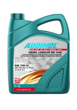 Addinol DIESEL LONGLIVE MD 1548