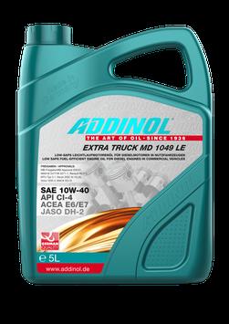 Addinol Extra Truck MD 1049 LE