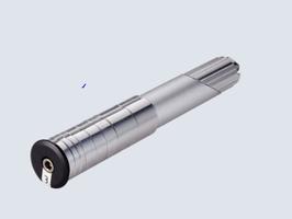 Prolongación del tubo de dirección para tubos de dirección de acero