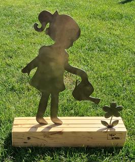 Kinderfiguren