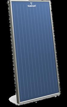 Galmet - Pannello solare termico 2,1 mq KSG 21 GT Alluminio