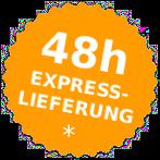 Expresslieferung (48 Stunden)