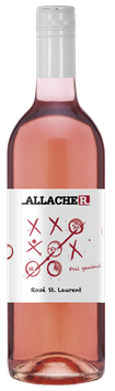 Allacher Bio Rose St. Laurent 2019