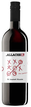 Allacher Bio St. Laurent 2017