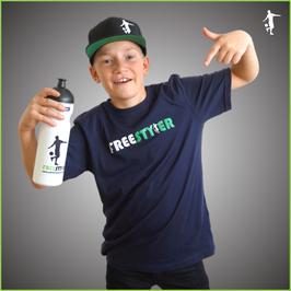 Sportbeutel & Trinkflasche