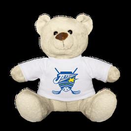 Kloten-Dietlikon Jets Teddy-Bär