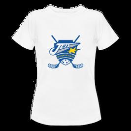 Kloten-Dietlikon Jets T-Shirt Damen