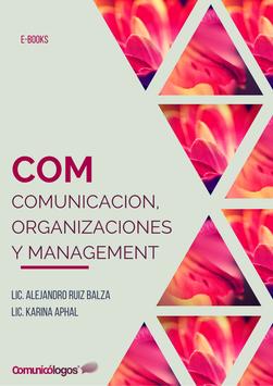 Comunicación Organizaciones y Management