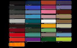 Farbe Einfassung (Abschwitzdecke)