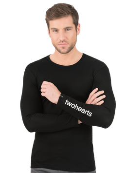 TWOHEARTS® Eventing Shirt - (MAN)- NewGeneration