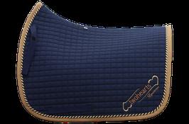 CALIDO - Schabracke blau by twohearts