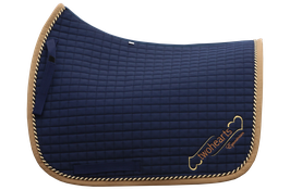 CALIDO - Schabracke blau by twohearts®