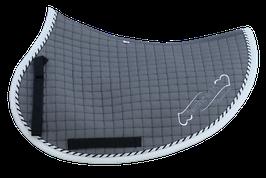 QUIDAM DE REVEL - Schabracke grau by twohearts®