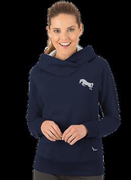 TWOHEARTS® Kapuzensweatshirt Antonia - NewGeneration