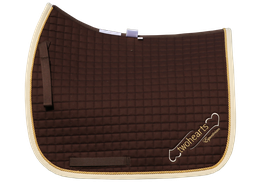 OLIVI - Schabracke braun by twohearts®