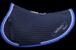CLASSIC ROYETTA - Schabracke blau by twohearts®