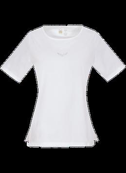 T-Shirt mit Swarovski® Kristallen