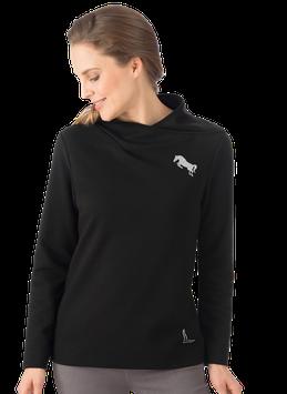 TWOHEARTS® Sweater mit Swarovski® Kristallen - NewGeneration